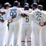 India vs Australia, 4th Test, Gabba