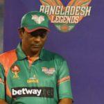 Bangladesh Legends