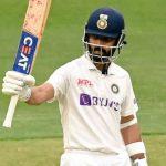 Ajinkya Rahane, Team India