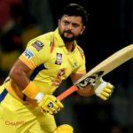 Suresh Raina, IPL 2021