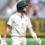 Steve Smith, Australia Cricket Team