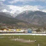 Chail Cricket