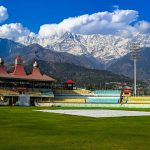 Dharmsala Cricket Ground