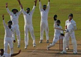 Weird Cricket Rules