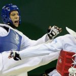 India Taekwondo