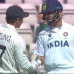 Kohli congratulate Watling