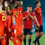 Belgium-Spain