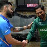 Sarfaraz and Kohli