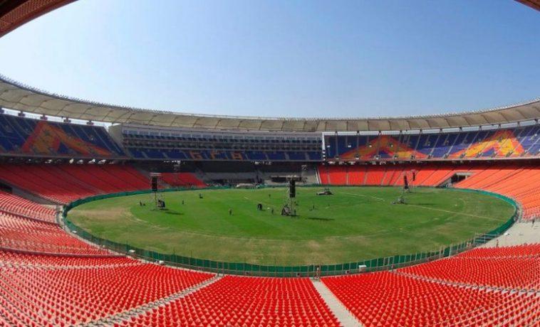 Jaipur Cricket Stadium