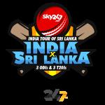 India Tour Of SriLanka