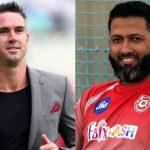 Wasim Jaffer - Kevin Pietersen