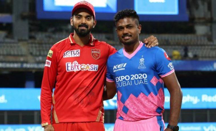 KL Rahul, Sanju Samson