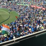 Crowd allowed for T20 WC